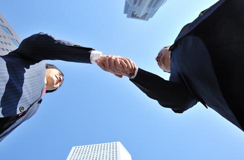 語学+αの学習が、日本で活躍する外国人社員を育てる。