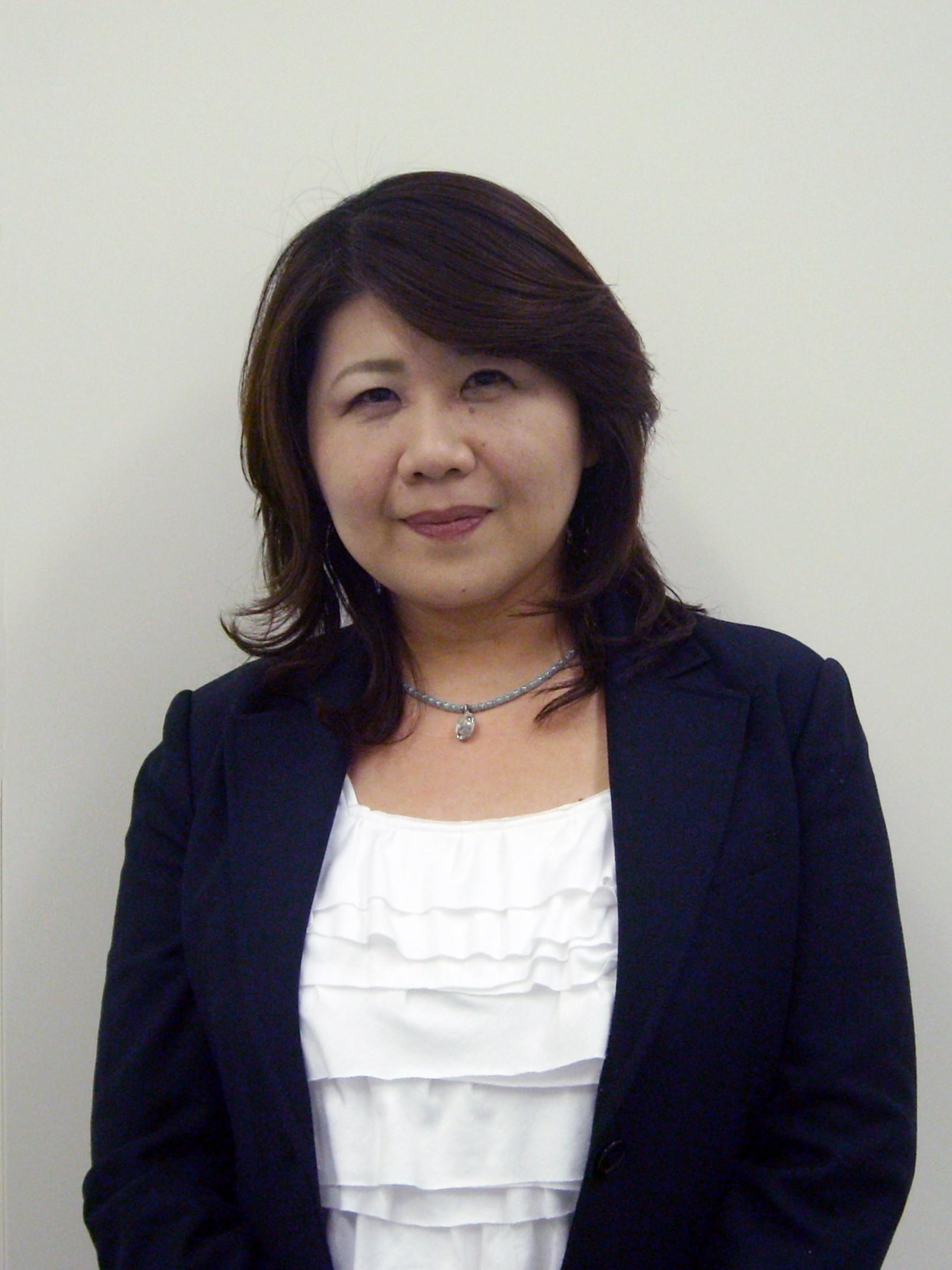 EPA事業部 宮川百合子